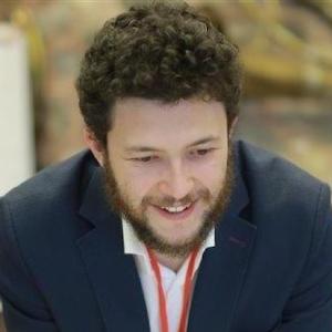 Ahmet Eren Ozturk